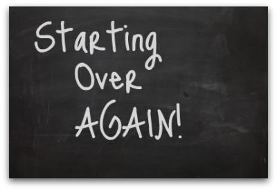 starting-over-again